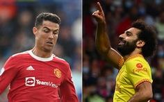 Vòng 9 giải ngoại hạng Anh (Premier League): Rực lửa 'derby nước Anh'