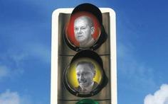 'Liên minh đèn màu giao thông' ở Đức: Đèn xanh đã bật