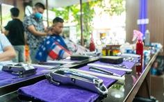 Hà Nội ra thông báo khẩn tìm người đến tiệm cắt tóc vì có ca COVID-19 mới