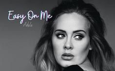 Easy On Me của Adele xô đổ kỷ lục của Ariana Grande với gần 100 triệu lượt xem trên YouTube