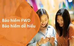 Dự án FWD Bảo hiểm dễ hiểu 'càn quét' các giải thưởng lớn quốc tế