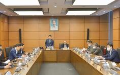 Chủ tịch nước: 20 năm trước đã có 'Giày thủy tinh', 'Nàng Dae Jang Geum'… giới thiệu về Hàn Quốc