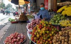 Cần Thơ chưa mở lại chợ, tiểu thương thuê tạm mặt bằng kinh doanh