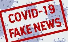 """Công an TP.HCM: Tội phạm giả nhân viên y tế vào nhà dân chuốc thuốc mê  là """"fake news"""""""