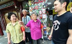 Cư dân một quận Trung Quốc được ví như 'siêu' tình báo
