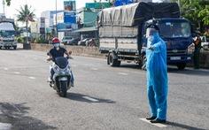 Tây Ninh dỡ bỏ tất cả chốt kiểm soát liên tỉnh