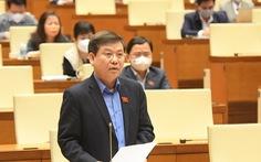 Viện trưởng Lê Minh Trí: Xem xét xử lý hành vi sử dụng mạng xã hội để gây mất trật tự