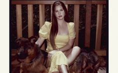 Nếu bảo Lana Del Rey đừng buồn nữa?