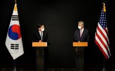 Mỹ kêu gọi Triều Tiên ngừng thử tên lửa vì 'phản tác dụng'