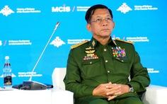 Chính quyền quân sự Myanmar muốn hợp tác với ASEAN 'nhiều nhất có thể'