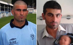 Cầu thủ Tây Ban Nha bị điện giật chết vì xài điện thoại khi đang tắm