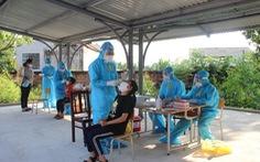 Thêm 60 ca nhiễm mới, Phú Thọ lập trạm y tế lưu động