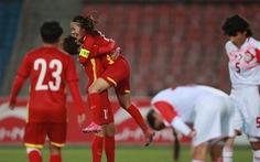 Xác định 12 đội dự Giải bóng đá nữ châu Á 2022, bốc thăm chia bảng ngày 28-10