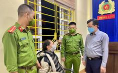 53 giờ trốn chạy của nghi phạm giết bố, mẹ và em gái ở Bắc Giang
