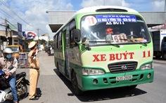 Đồng Nai cho xe buýt, taxi nội tỉnh chạy lại