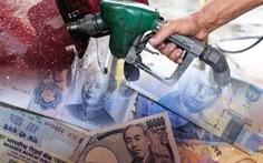 Nhiều đồng tiền châu Á 'yếu' đi vì giá nhiên liệu tăng vọt