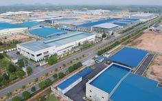 78 công nhân của 13 công ty trong khu công nghiệp lớn nhất Phú Thọ mắc COVID-19