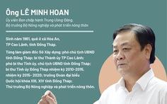 Bộ trưởng Bộ NN&PTNT cùng các 'vua' nông nghiệp bàn cách tăng giá trị nông sản Việt Nam