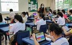 Singapore sẽ tăng học phí với học sinh quốc tế từ năm 2022