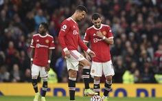 Manchester United: Sự sụp đổ của kỷ nguyên ảo tưởng