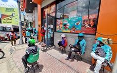 TP.HCM họp báo: Dịch vụ ăn uống tại chỗ còn nhiều chuyện cần bàn thảo