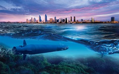 Tàu ngầm - bí ẩn cuộc chiến dưới đáy đại dương - Kỳ cuối: Những hạm đội không người lái