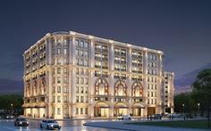 Mở bán đợt đầu, các căn hộ hàng hiệu Ritz-Carlton đã có chủ