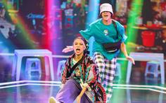 Tlinh, LyLy dừng thi 'Sàn đấu vũ đạo'; Erik, Phương Mỹ Chi bùng nổ đêm bán kết 'The Heroes'