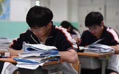 Trung Quốc luật hóa giáo dục gia đình, giảm áp lực học thêm và bài tập về nhà