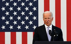Tổng thống Mỹ Joe Biden dự Hội nghị cấp cao ASEAN - Mỹ