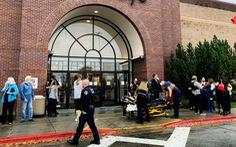 Xả súng và đấu súng tại trung tâm thương mại Mỹ, 6 người thương vong