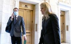 Khủng hoảng tồi tệ nhất của Facebook: cựu nhân viên tố cáo trước Quốc hội