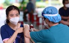 11.000 trẻ em huyện Củ Chi sẽ được tiêm vắc xin phòng COVID-19