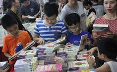 Chỉ 3% người đọc Việt Nam quan tâm nhận biết sách thật - giả, một số biết giả vẫn mua vì rẻ