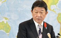 Quan hệ Nhật - Trung đang trong tình trạng 'nghiêm trọng và khó khăn'