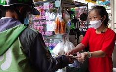 Từ chạy chợ chuyển lên bán hàng trực tuyến: Cuộc sống mới của bà nội trợ