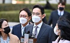 'Thái tử' Samsung bị tòa phạt tiền vì lạm dụng chất cấm Michael Jackson từng dùng