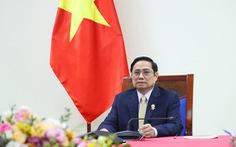 Việt Nam - Anh sẽ sớm công nhận hộ chiếu vắc xin của nhau