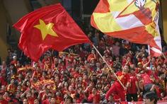 Vé trận Việt Nam - Nhật Bản được bán hết chỉ sau khoảng 20 phút