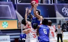 Highlights: Nha Trang Dolphins bại trận trước Danang Dragons