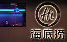 'Vua lẩu' Haidilao của Trung Quốc mất 4 tỉ USD giá thị trường vì COVID-19