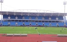 Khu liên hợp thể thao quốc gia được phép cho thuê sân Mỹ Đình, Cung thể thao dưới nước