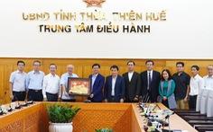 TP.HCM sẵn sàng chia sẻ vắc xin cho Thừa Thiên - Huế