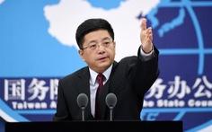 Trung Quốc tái khẳng định Đài Loan không có quyền gia nhập Liên Hiệp Quốc