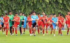 U23 Việt Nam được thưởng 300 triệu đồng sau chiến thắng nhọc nhằn trước U23 Đài Loan