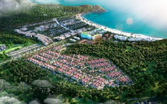 Sun Tropical Village: Mảnh ghép mới đầy hấp lực của hệ sinh thái Nam Phú Quốc