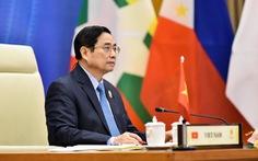 Việt Nam đóng góp vật tư y tế cho ASEAN