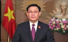 Chủ tịch Quốc hội Vương Đình Huệ: ĐH Kinh tế TP.HCM tạo môi trường học thuật hội nhập cao
