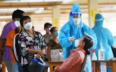 Đồng Nai: Người lao động tiêm đủ vắc xin hoặc khỏi bệnh COVID-19 không cần xét nghiệm