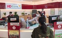 HDBank tiếp tục tăng trưởng cao và bền vững giữa đại dịch